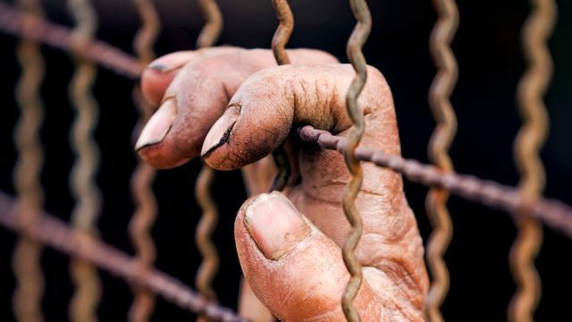 'Wereldwijd bijna 46 miljoen mensen slachtoffer van slavernij'