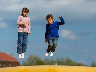 Kinderen noemen hun buurt vaak te saai