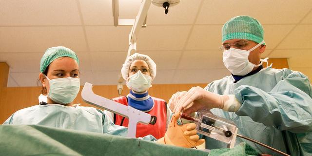 Hartpatiënt na operatie overleden door besmetting bacterie