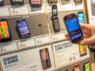 Europese telecomaandelen deden het de afgelopen maanden beter dan de bredere markt