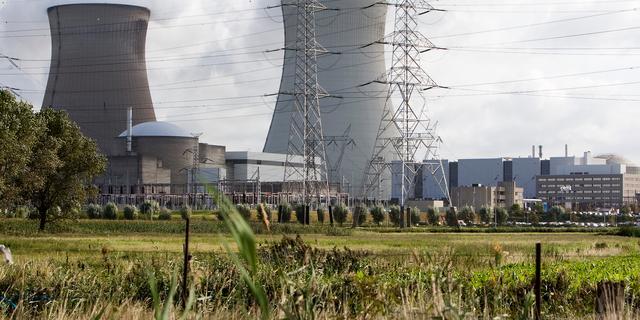 Scheuren in Belgische kerncentrales groter dan eerder werd gedacht
