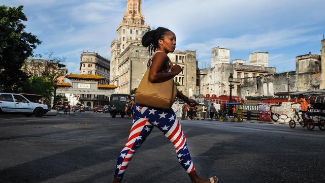 Cuba mag veel meer naar VS uitvoeren