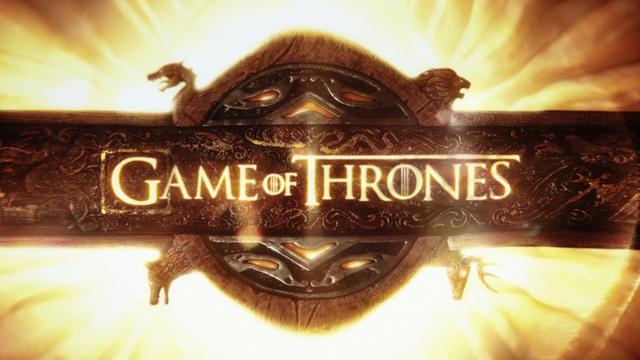 Game of Thrones-makers komen met nieuwe serie