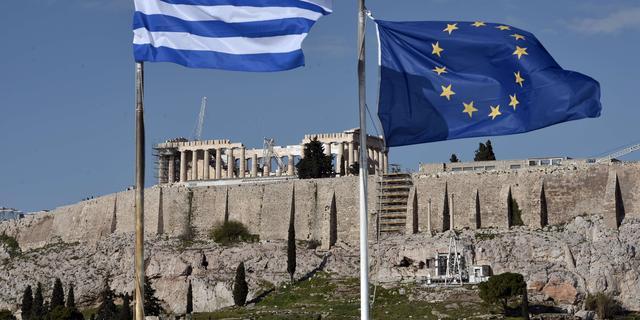 'Oplossing voor Griekenland kost eurozone sowieso geld'