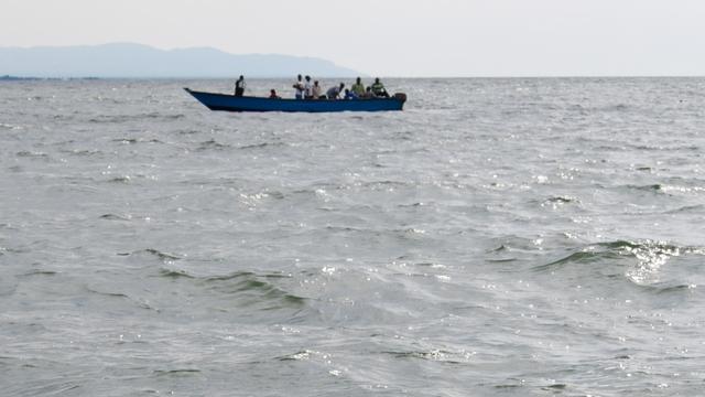 Mogelijk veel doden bij scheepsbotsing Congo