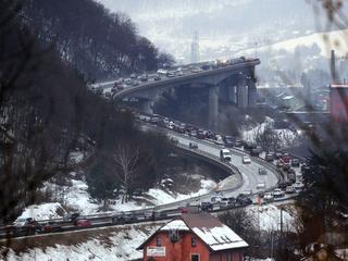 NU.nl sprak met experts over verwachte drukte richting wintersport