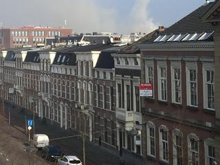 Stad staat op plek acht van meeste miljoenenwoningen