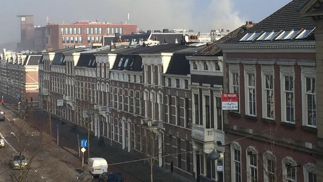 Aantal miljoenenwoningen in Haarlem gestegen met bijna 45 procent