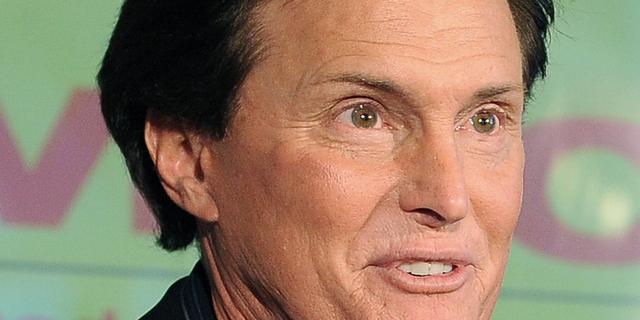 Bruce Jenner verschijnt als vrouw op cover Vanity Fair