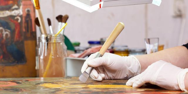'20.000 vaste banen verdwenen in culturele sector'