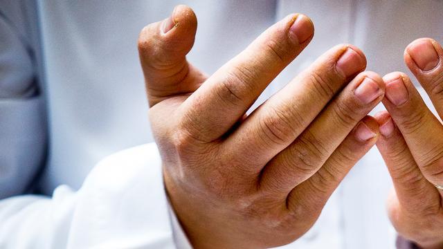 Omstreden radicale imam weer in Den Haag
