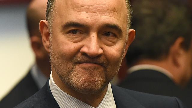 Geen tweespalt EU over Griekenland volgens EU-commissaris