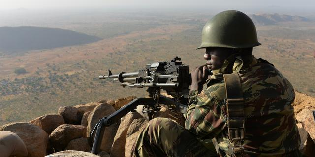 Vice News ging mee met Nigeriaans leger in strijd tegen Boko Haram