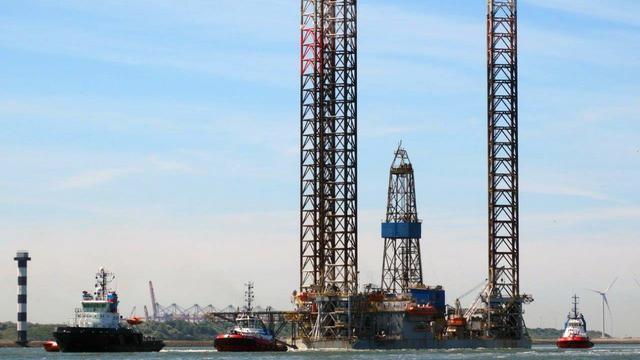 Frans offshorebedrijf Technip schrapt 6000 banen