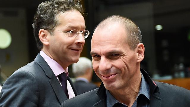 Nederlandse overheid leende 11,9 miljard euro uit aan Griekenland