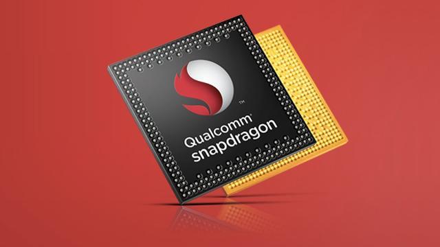 Nieuwe Qualcomm-chip is 10 procent sneller dan Snapdragon 820