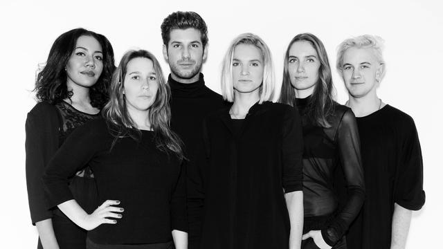 Nederlands modetalent werkt voor MOAM aan nieuwe collectie