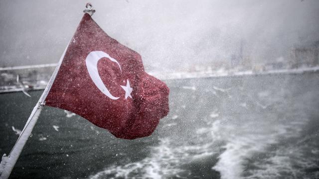 Twee Britse journalisten vrijgelaten in Turkije