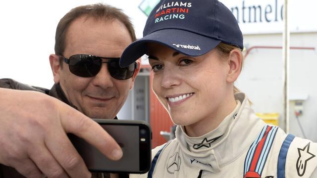 FIA schiet voorstel voor Formule 1 voor vrouwen niet meteen af