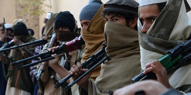 'Taliban bereid tot onderhandelen met VS over vrede in Afghanistan'