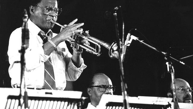 Jazztrompettist Clark Terry (94) overleden