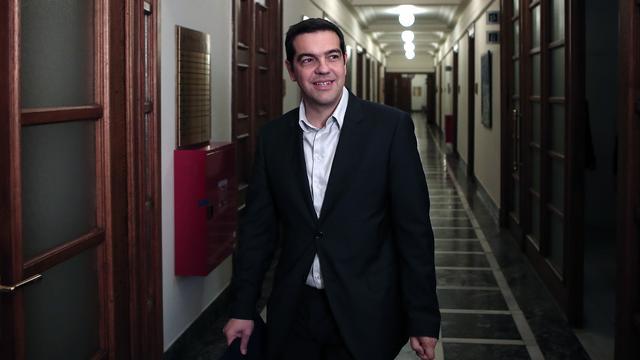 'Griekse regering heeft lijst met hervormingen verstuurd'