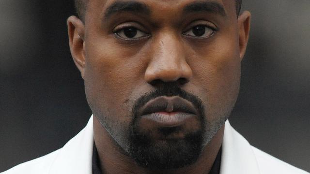 'Kanye West moet themanummer James Bond maken'