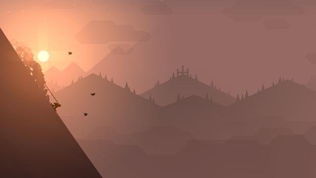 Beste apps van de week: Alto's Adventure en Palabre