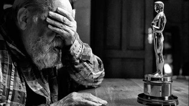 Oscar-winnaar Børge Ring schrijft memoires