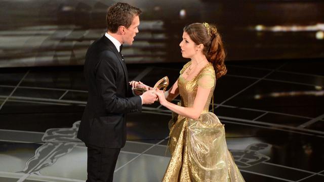 Opmerkelijke momenten tijdens de 87e Oscars