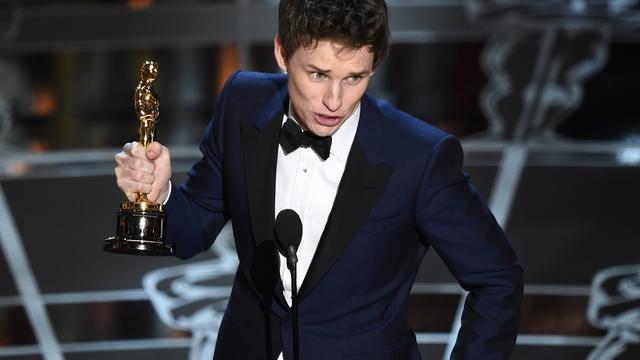 Uitreiking Oscars trekt minder kijkers dan vorig jaar