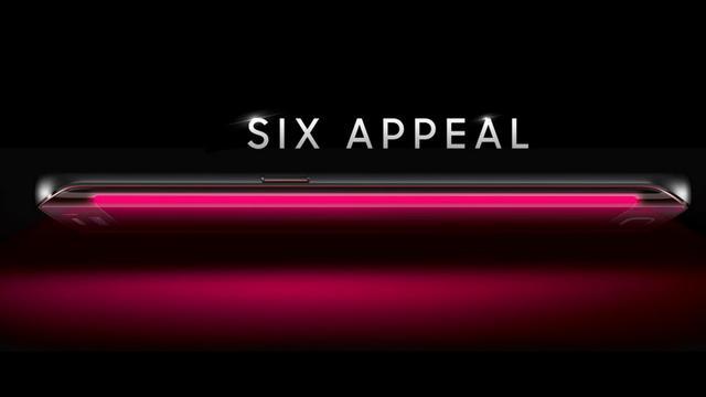 T-Mobile toont officiële foto van Galaxy S6