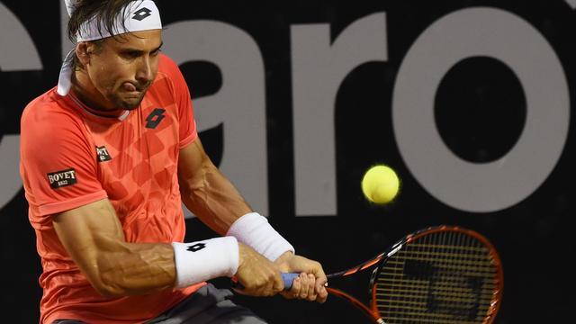 Ferrer verslaat Fognini in Rio en verovert 23e ATP-titel