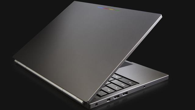Google komt 'snel' met nieuwe Chromebook Pixel
