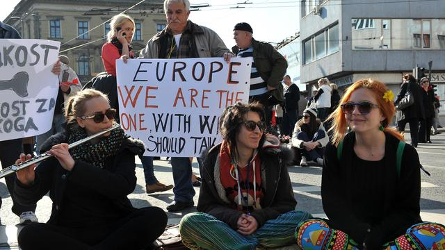 Bosnië zet stap richting toetreding tot EU