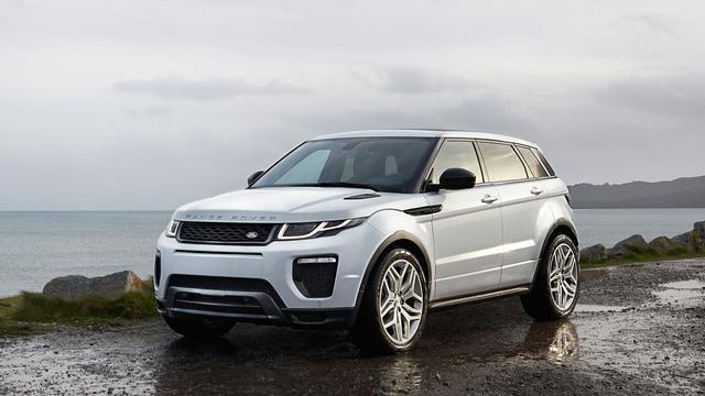 'Jaguar Land Rover hoeft nog geen elektrische auto'
