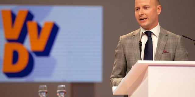 'VVD'er Mark Verheijen kreeg in oktober 2012 dubbel betaald'