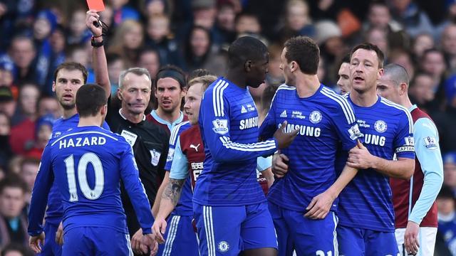 Chelsea slechts twee duels zonder geschorste Matic