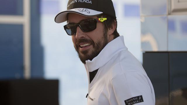Alonso mag ziekenhuis nog niet verlaten na crash