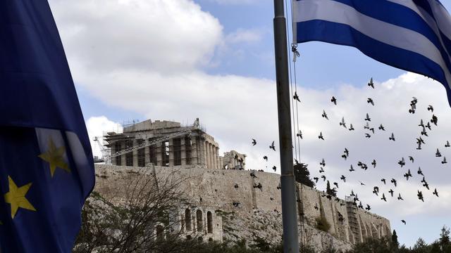 Eurogroep stemt in met voorstellen Griekenland