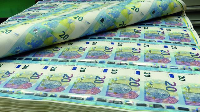 Al een half jaar stroomt er elke week geld uit Europese fondsen