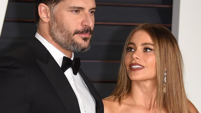 Sofia Vergara en Joe Manganiello moeten huwelijk uitstellen