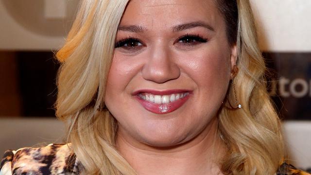 Kelly Clarkson grapte over uitblijven samenwerkingen