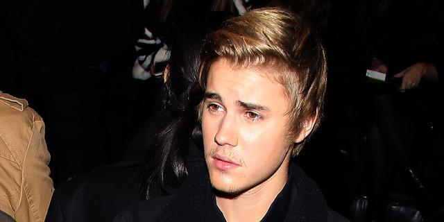 Fan wil Justin Bieber aanklagen na mishandeling