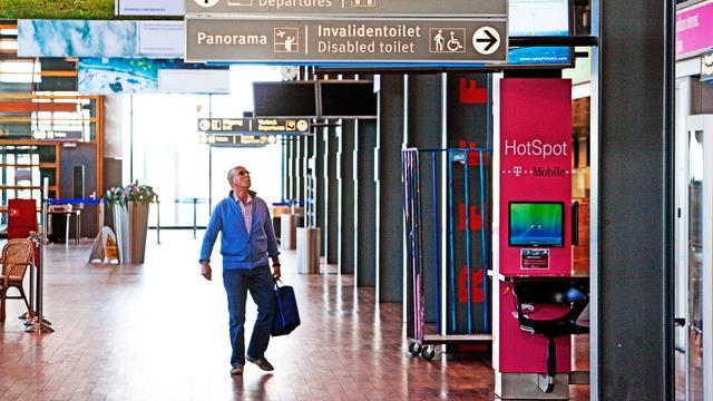 VLM gaat weer vliegen tussen Rotterdam en Hamburg