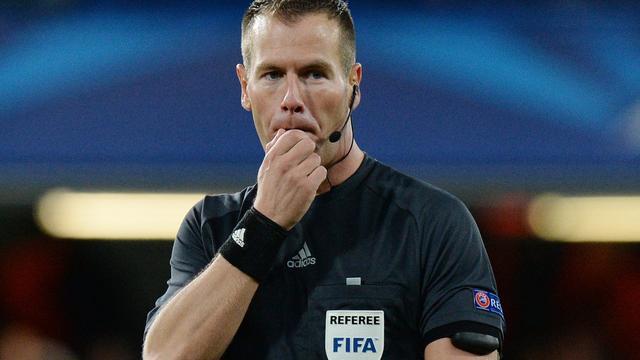 Makkelie scheidsrechter bij topper tussen Feyenoord en PSV