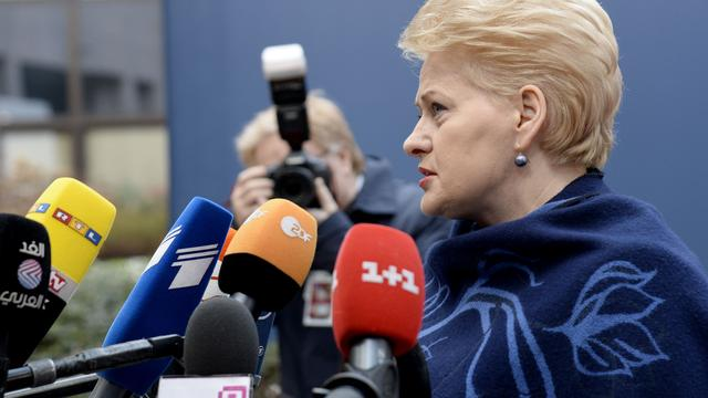 Litouwen herintroduceert dienstplicht vanwege dreiging Rusland