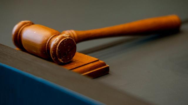 Utrechtse serie-aanrander krijgt celstraf van zes jaar