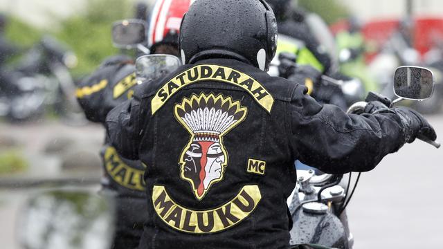 Duitsland verbiedt motorclub Satudarah
