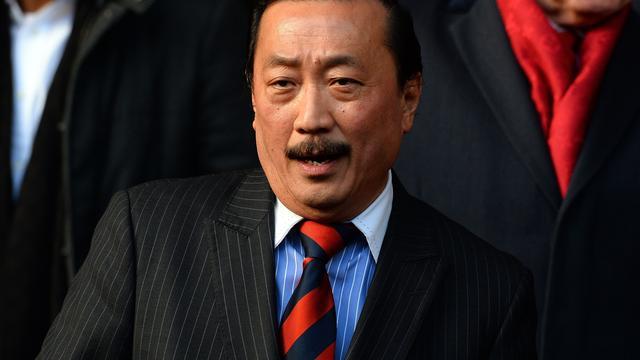 'Bestuur Cardiff boycot duel met Wigan na racisme eigenaar'
